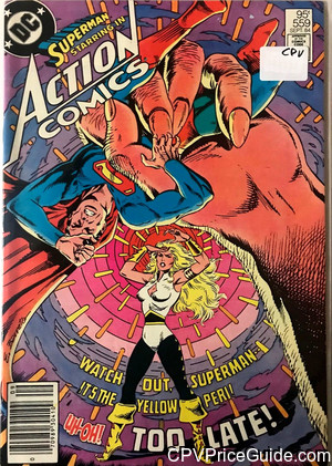 action comics 559 cpv canadian price variant image