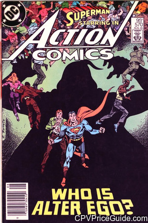 action comics 570 cpv canadian price variant image