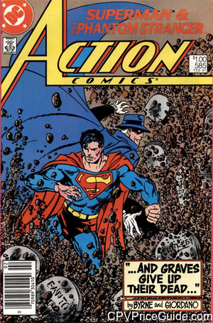 action comics 585 cpv canadian price variant image
