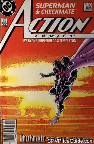 action comics 598 cpv canadian price variant image