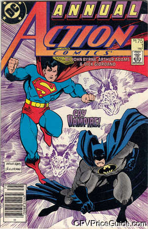 action comics annual 1 cpv canadian price variant image