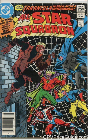 all star squadron 24 cpv canadian price variant image