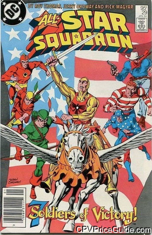 all star squadron 29 cpv canadian price variant image