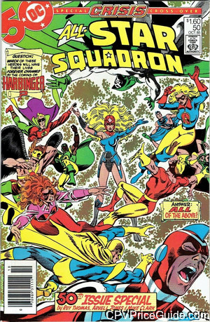 all star squadron 50 cpv canadian price variant image