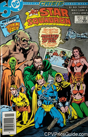 all star squadron 51 cpv canadian price variant image