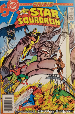 all star squadron 54 cpv canadian price variant image
