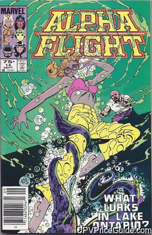 alpha flight 14 cpv canadian price variant image