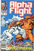 Alpha Flight 23 Canadian Price Variant picture