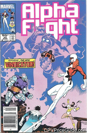 alpha flight 32 cpv canadian price variant image