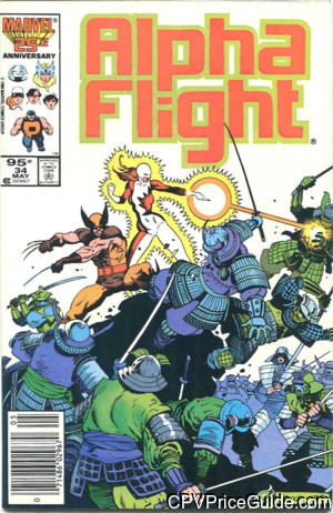 alpha flight 34 cpv canadian price variant image