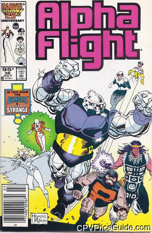 alpha flight 36 cpv canadian price variant image