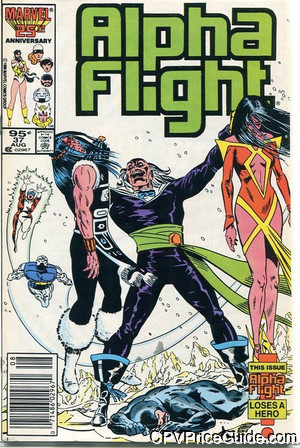 alpha flight 37 cpv canadian price variant image
