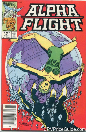 alpha flight 4 cpv canadian price variant image