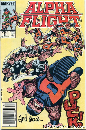 alpha flight 5 cpv canadian price variant image