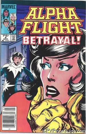 alpha flight 8 cpv canadian price variant image
