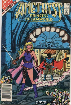 amethyst princess of gemworld 11 cpv canadian price variant image