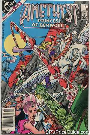 amethyst princess of gemworld 9 cpv canadian price variant image