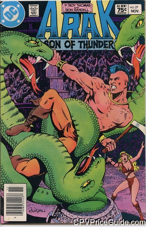 arak son of thunder 27 cpv canadian price variant image