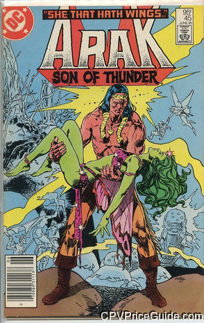 arak son of thunder 45 cpv canadian price variant image