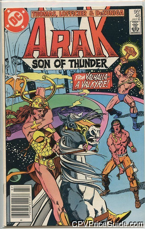 arak son of thunder 46 cpv canadian price variant image