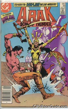 arak son of thunder 48 cpv canadian price variant image