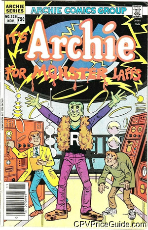 archie 326 cpv canadian price variant image