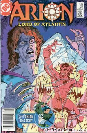 arion lord of atlantis 27 cpv canadian price variant image