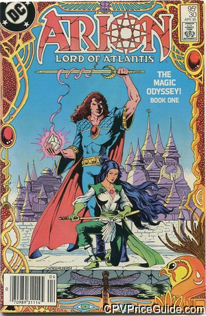 arion lord of atlantis 30 cpv canadian price variant image