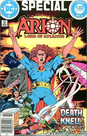 arion lord of atlantis special edition 1 cpv canadian price variant image