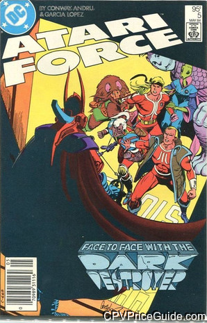 atari force 5 cpv canadian price variant image