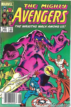 avengers 244 cpv canadian price variant image