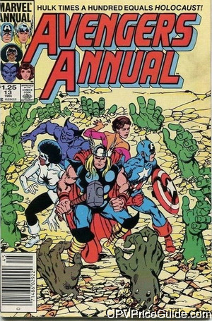 avengers annual 13 cpv canadian price variant image