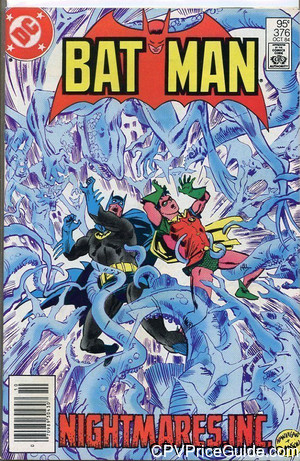 batman 376 cpv canadian price variant image