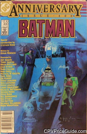 batman 400 cpv canadian price variant image