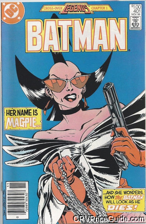 batman 401 cpv canadian price variant image