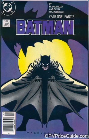 batman 405 cpv canadian price variant image