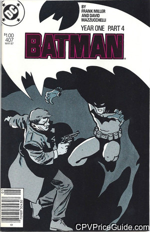 batman 407 cpv canadian price variant image