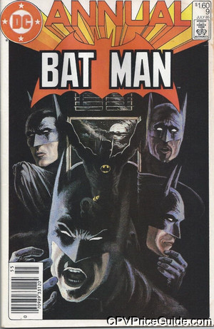 batman annual 9 cpv canadian price variant image