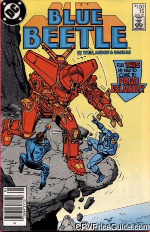 blue beetle 15 cpv canadian price variant image