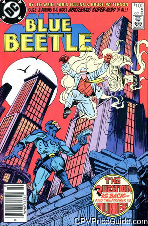 blue beetle 5 cpv canadian price variant image