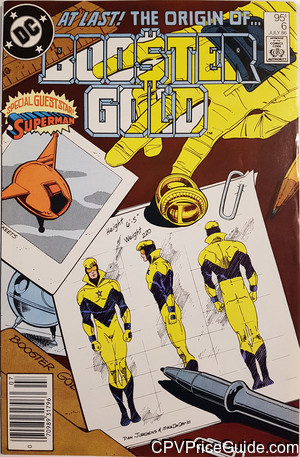booster gold 6 cpv canadian price variant image