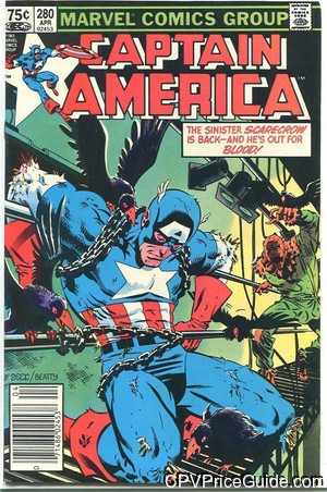 captain america 280 cpv canadian price variant image