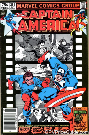 captain america 281 cpv canadian price variant image