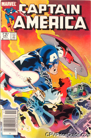 captain america 287 cpv canadian price variant image