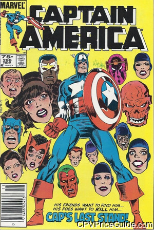 captain america 299 cpv canadian price variant image