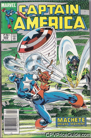 captain america 302 cpv canadian price variant image