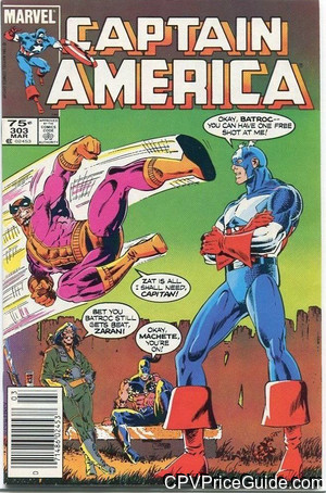 captain america 303 cpv canadian price variant image