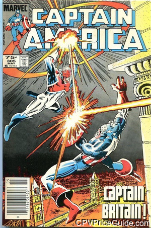 captain america 305 cpv canadian price variant image