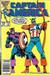 Captain America 317 Canadian Price Variant picture