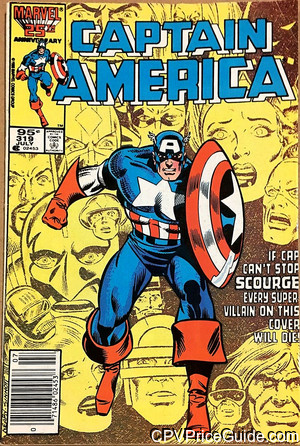 captain america 319 cpv canadian price variant image